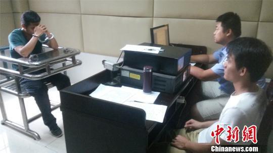 广西一大学老师多次性侵12岁侄女老婆发现日记后报警