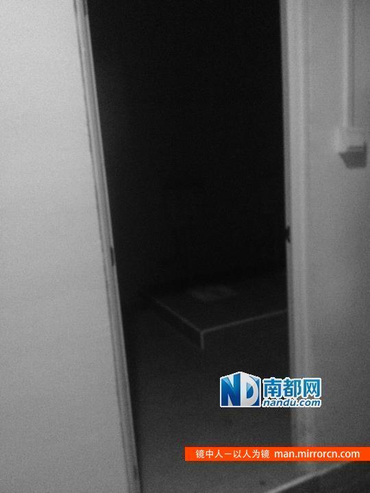 3岁男童被老师关小黑屋