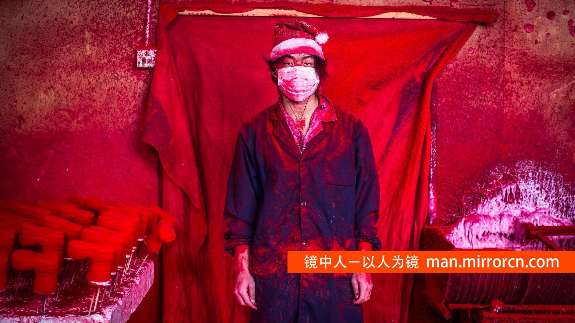 中国圣诞村