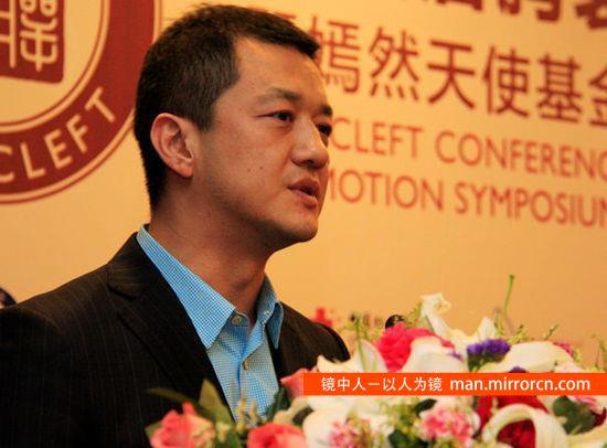 中国将对儿童唇腭裂中心级单位进行统一监督