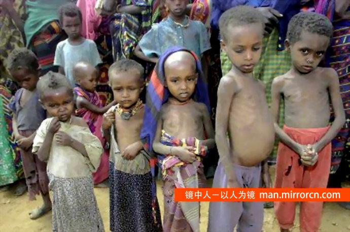 埃塞俄比亚儿童