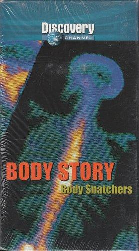人体的故事-纪录片