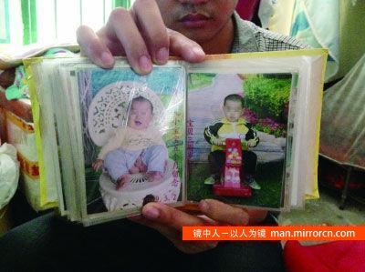 6岁想吃包子被后妈打死