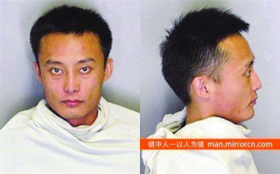 中国留美博士谋杀前女友被判46年 案情全曝光