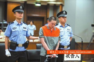 男子绑架15岁表妹索钱无果后将其杀害