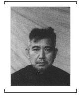 45名日本战犯的亲笔供词33——鹿毛繁太