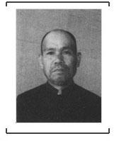 45名日本战犯的亲笔供词35——吉房虎雄