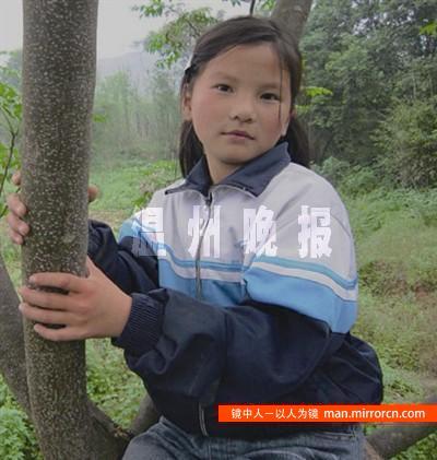 13岁女孩被父亲勒死抛尸粪池