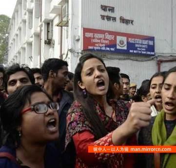 16岁少女抗议村委后被3人奸杀