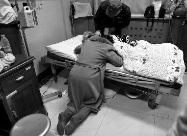 4岁男童在幼儿园午休后死亡(图)