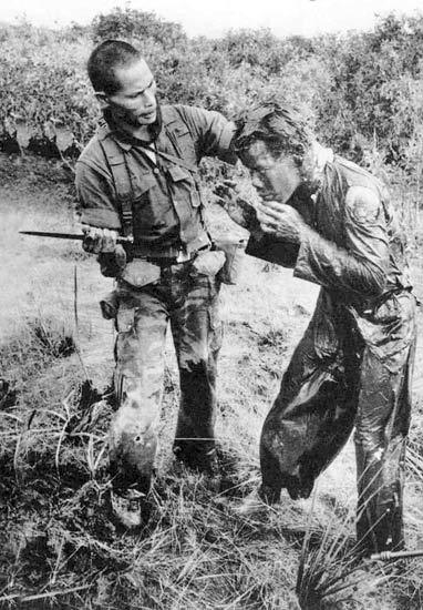 北越可疑分子