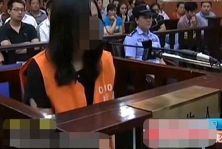 这个女子狠:不满男友外出打牌将其肢解弃尸水井